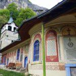 El Monasterio Preobrazhenski o Monasterio de la Transfiguración