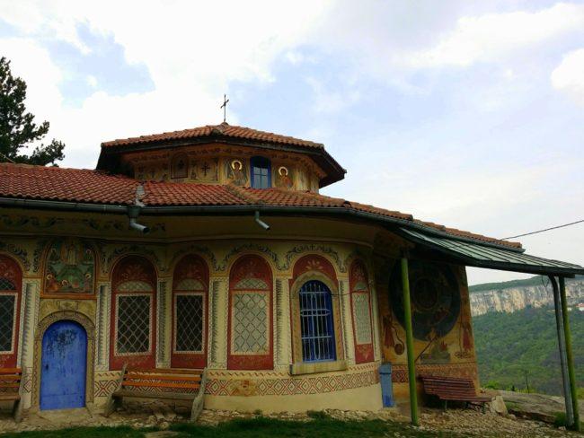 Monasterios Estauropégicos de la Iglesia Ortodoxa Búlgara