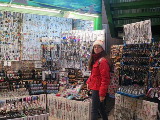 Bulgaria de compras