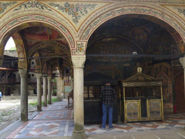 Monasterio de la Dormición de la Santísima Madre de Dios