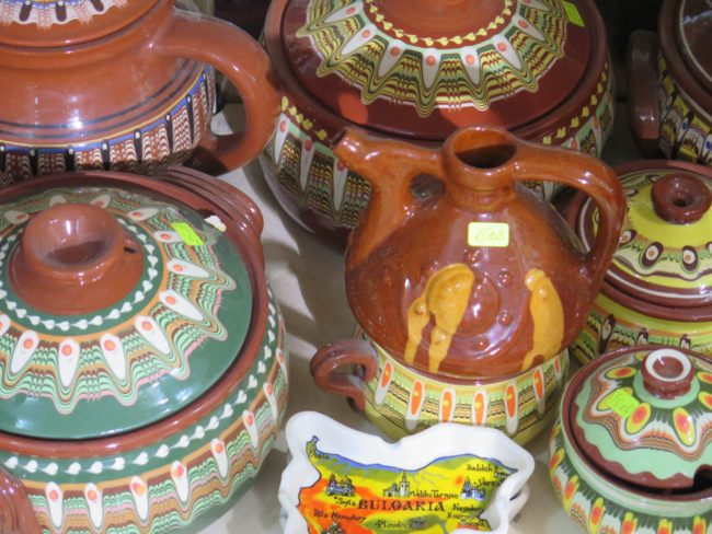 Comprar en Bulgaria