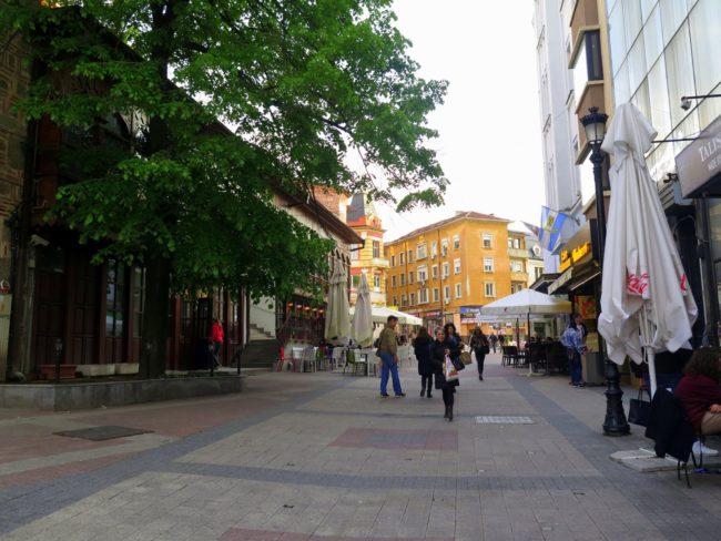 Lugares de Plovdiv para comprar souvenirs