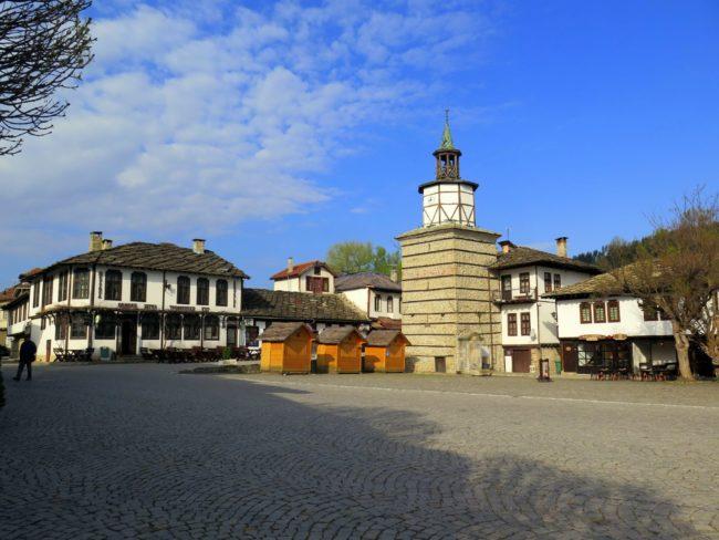 Centro de Tryavna