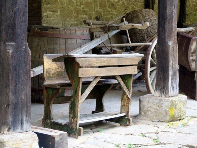 Museo de Arqueología y Renacimiento en el Monasterio de Dryanovo