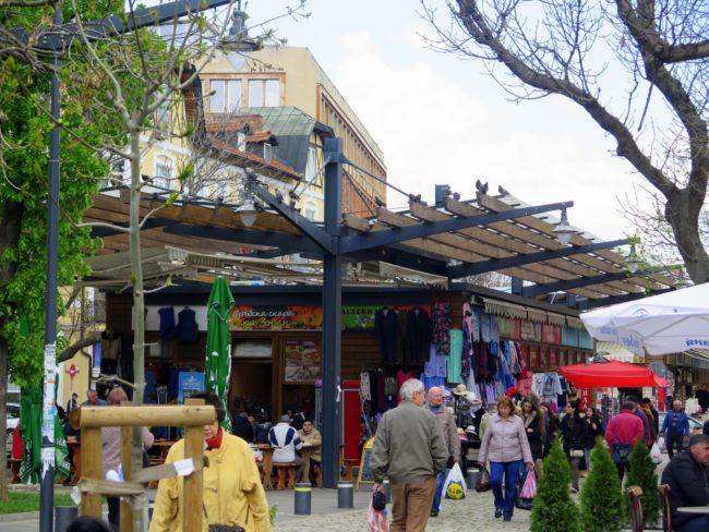 Los mejores lugares para comprar barato en Bulgaria