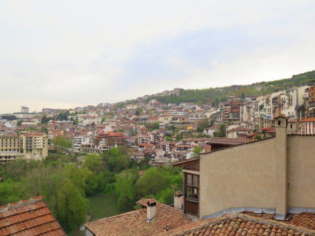 Turismo Veliko Tarnovo