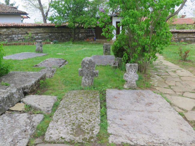Horario sitios de Arbanasi