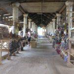 Información útil: Myanmar de compras