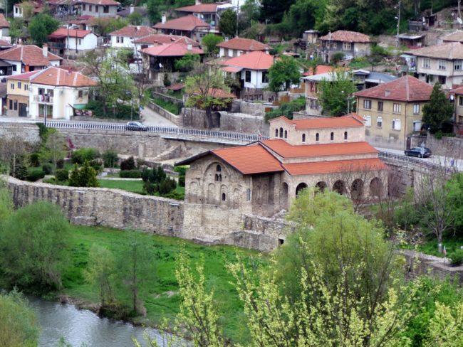 Los mejores Barrios de Veliko Tarnovo