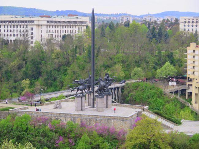 Historia de Veliko Tarnovo