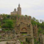 Veliko Tarnovo, la capital medieval de Bulgaria