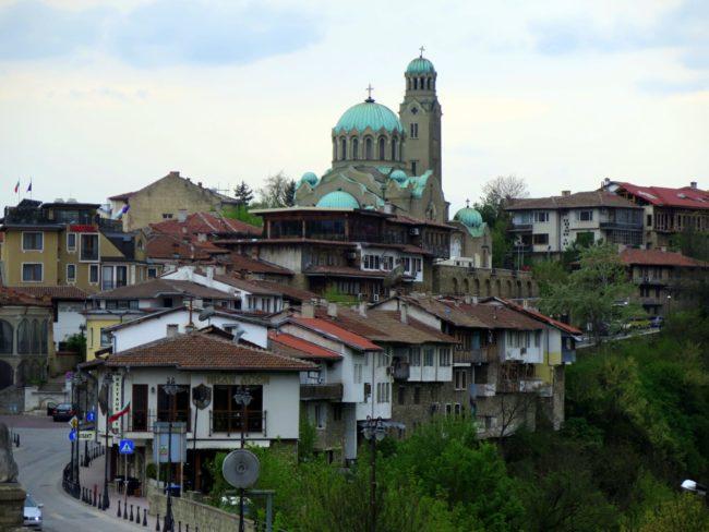 Lo mejor de Veliko Tarnovo