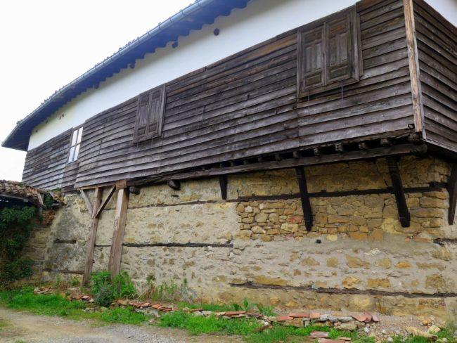 Historia de la aldea de Arbanasi
