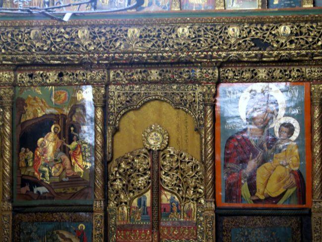 Los mejores iconostasios de Bulgaria