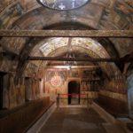 La Iglesia de la Natividad de Arbanasi, un lugar que corta la respiración