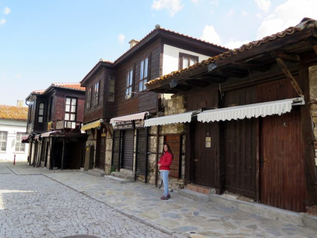 Temporada Turística Bulgaria