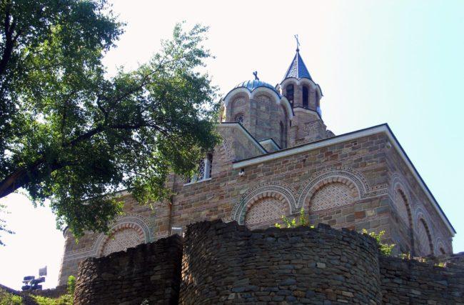 Principales atracciones en Veliko Tarnovo