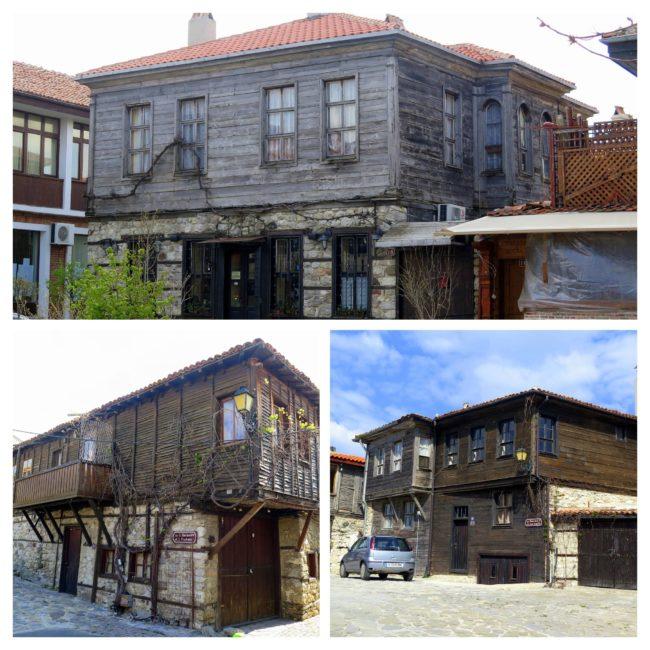Arquitectura del Renacimiento en Bulgaria