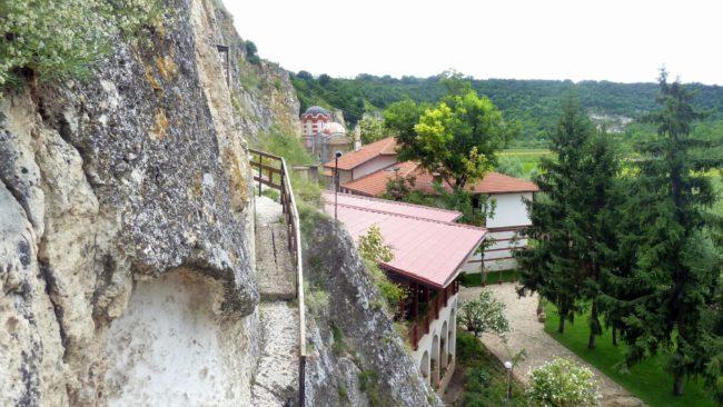 Los Mejores Monasterios de Bulgaria