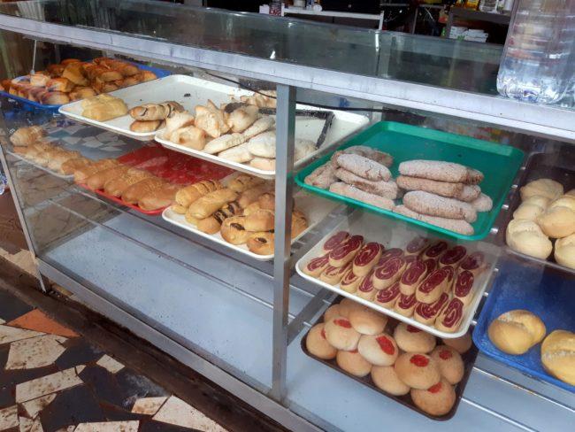 Pastelería filipina