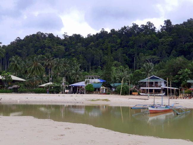 El mejor sitio de Palawan