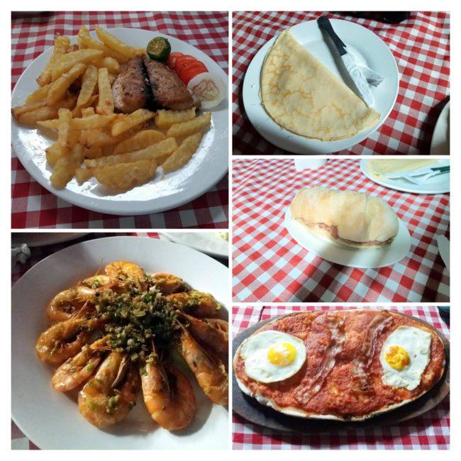 El mejor restaurante de Filipinas