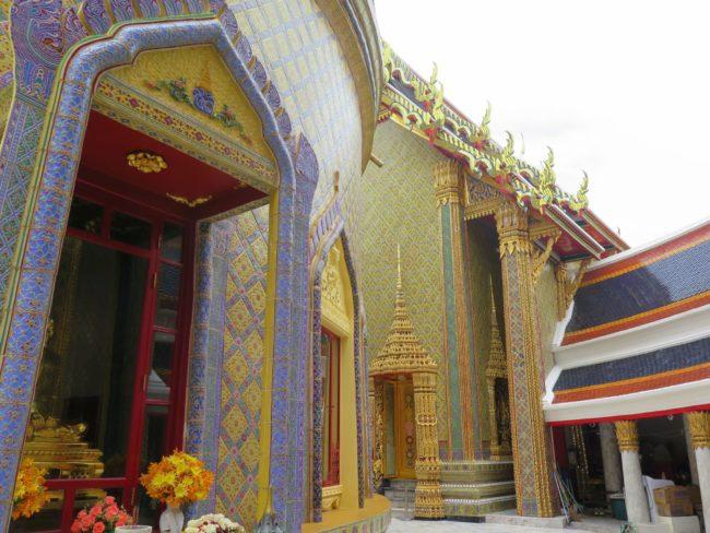 Lugares increíbles de Bangkok fuera de los circuitos turísticos