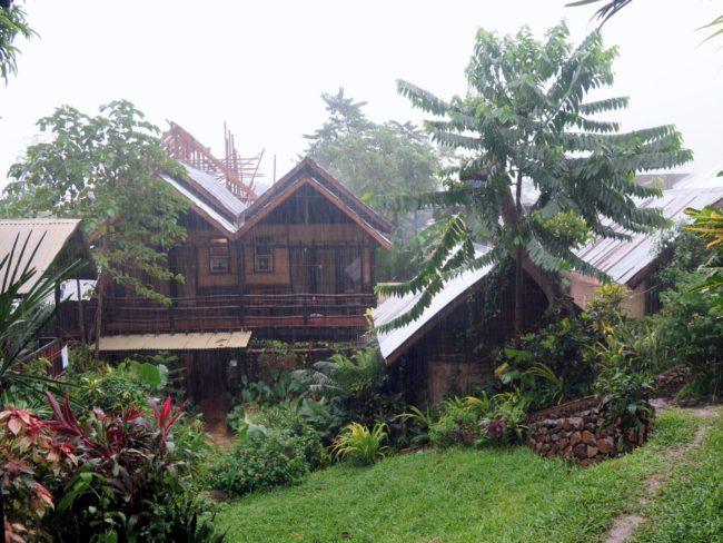 Alojamientos Filipinas