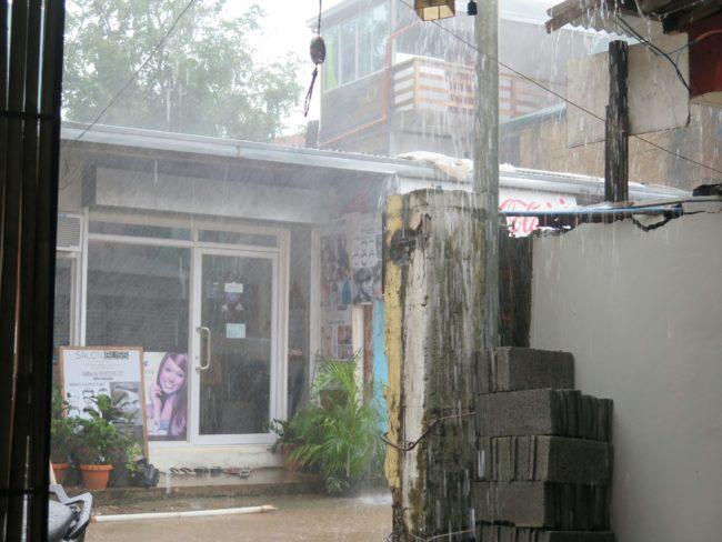 Qué hacer en El Nido si llueve