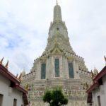 Wat Arun, el Templo más bello de Bangkok