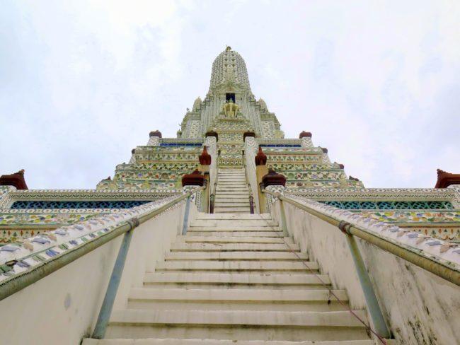 Los mejores Templos de Bangkok