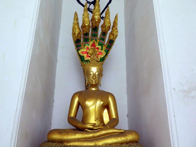 Historia de Wat Arun