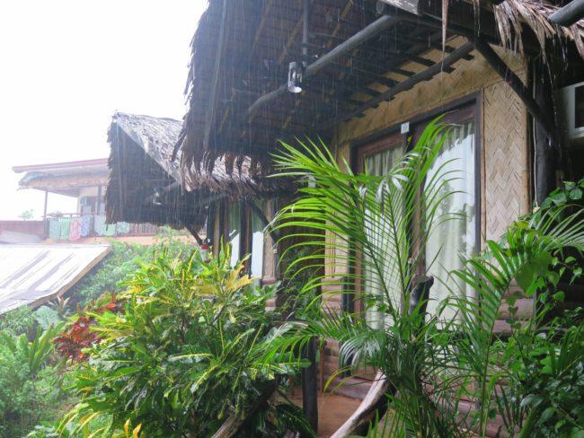 Alojarse en El Nido o en Corong Corong