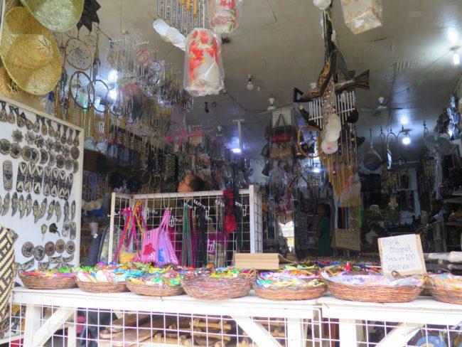 Qué comprar en El Nido