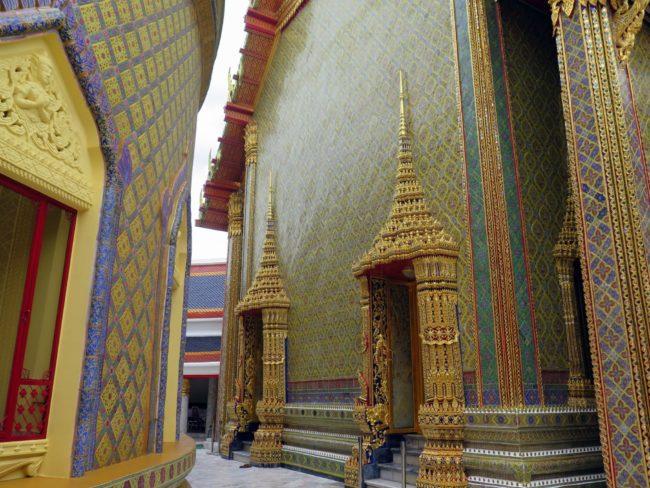 Turismo Bangkok