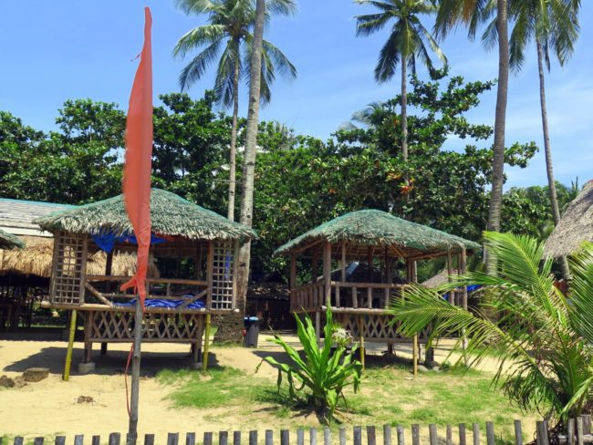 Playas cercanas a Puerto Princesa