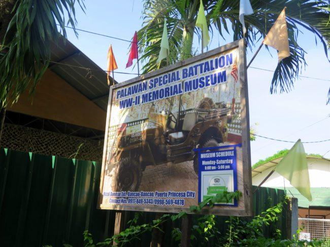 Museos en Puerto Princesa