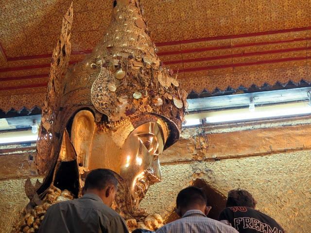 Excursión a las ciudades antiguas de Mandalay