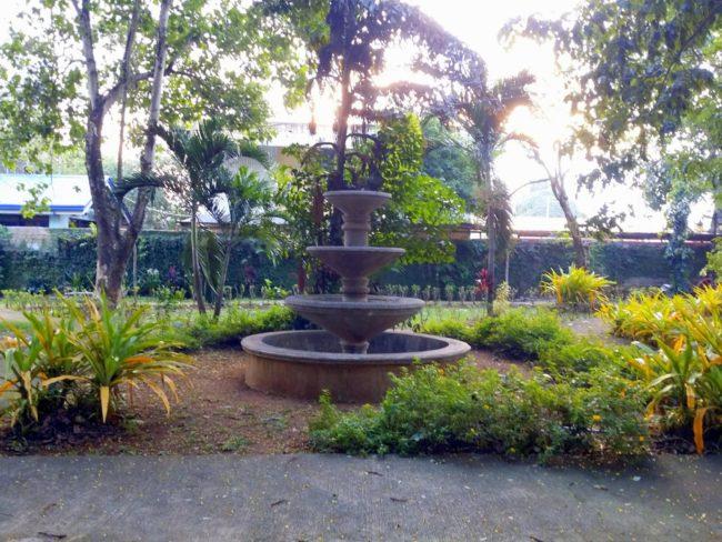 Parques Puerto Princesa