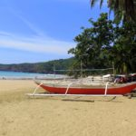 Nagtabon Beach, la playa de Puerto Princesa