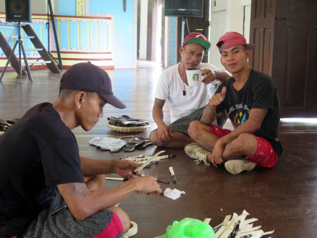 Imprescindibles en Filipinas