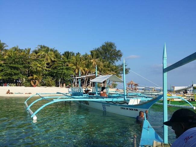 Barcas Filipinas
