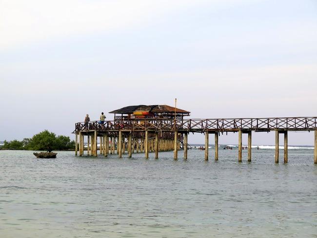 Los mejores lugares para hacer surf en Siargao