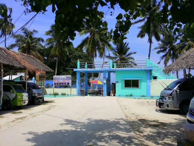 Excursiones en Siargao