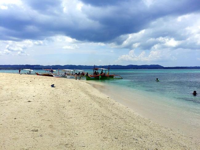 Las mejores islas de Siargao