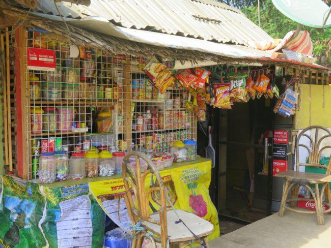 Precio tabaco en Filipinas