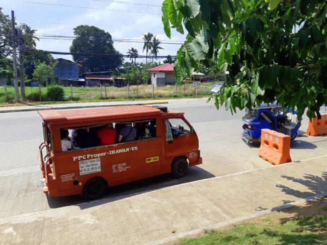 Qué es un jeepney
