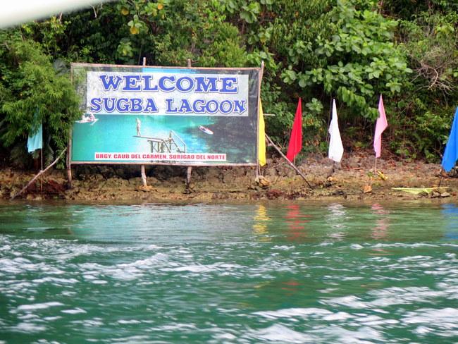 Las mejores excursiones que hacer en Siargao