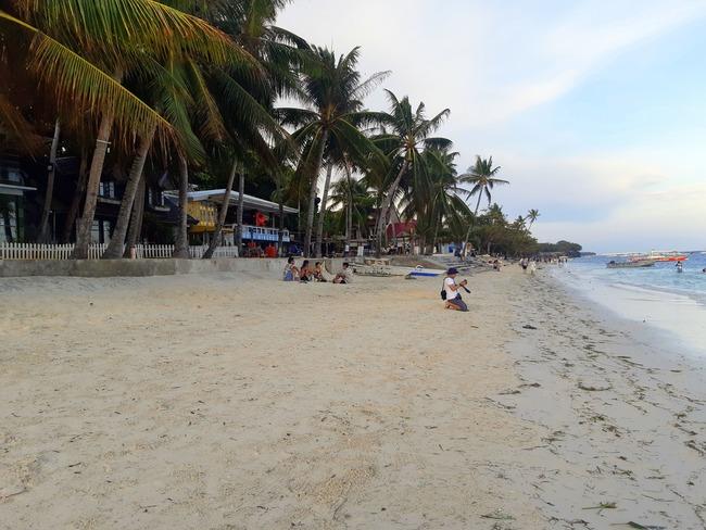 Alojamiento en Bohol