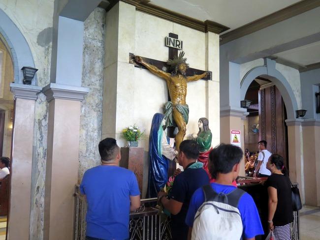 La religión en Filipinas